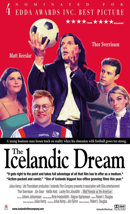 Poster_Icelandic Dreamc